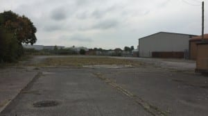 STORAGE YARD, SYMONDS WAY, EAST QUAY, BRIDGWATER, SOMERSET