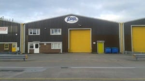 Dunball Industrial Estate Bridgwater Last Commercial Property