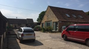 Office/ Studio To Let, THE APPLE STORE, FLAX DRAYTON FARM,DRAYTON, SOUTH PETHERTON, TA13 5LR