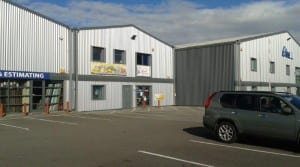 Industrial Unit To Let, Wylds Road Trade Park, Bridgwater