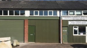 Creech St Michael Workshop/Store To Let
