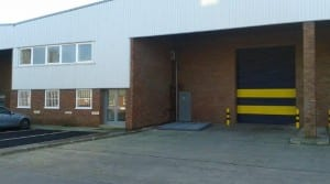 INDUSTRIAL UNITS TO LET, YEO MILL, BRIDGWATER