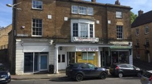 INVESTMENT FOR SALE, CREWKERNE, SOMERSET
