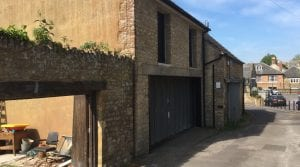 FOR SALE, REDEVELOPMENT OPPORTUNITY, CREWKERNE