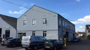 Office To Let WILLS BUSINESS PARK, BRIDGWATER