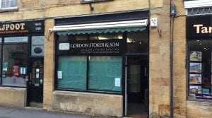SHOP TO LET SILVER STREET, ILMINSTER
