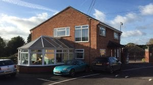 OFFICES TO LET, J24M5, BRIDGWATER