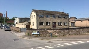 REDEVELOPMENT SITE OF HALF ACRE, FORD ROAD, WIVELISCOMBE TA4 2RE