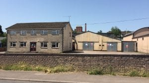 For Sale/To Let, 12,487 ft Factory/Store, Ford Road, Wiveliscombe, Taunton, TA4 2RE