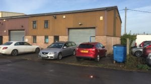 TO LET 19A Sedgemount Industrial Estate, BRISTOL ROAD, BRIDGWATER, TA6 4AR
