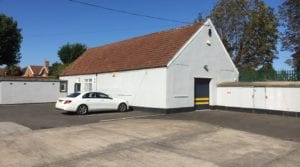 TO LET UNIT 2 WILLS BUSINESS PARK BRIDGWATER TA6 5JT