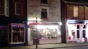 Restaurant To Let Station Road Taunton